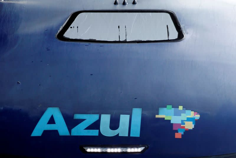 Brazil's Azul certified to use Embraer E195 as cargo aircraft