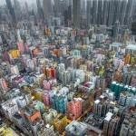 Think tank urges Hong Kong government to co-develop land with developers