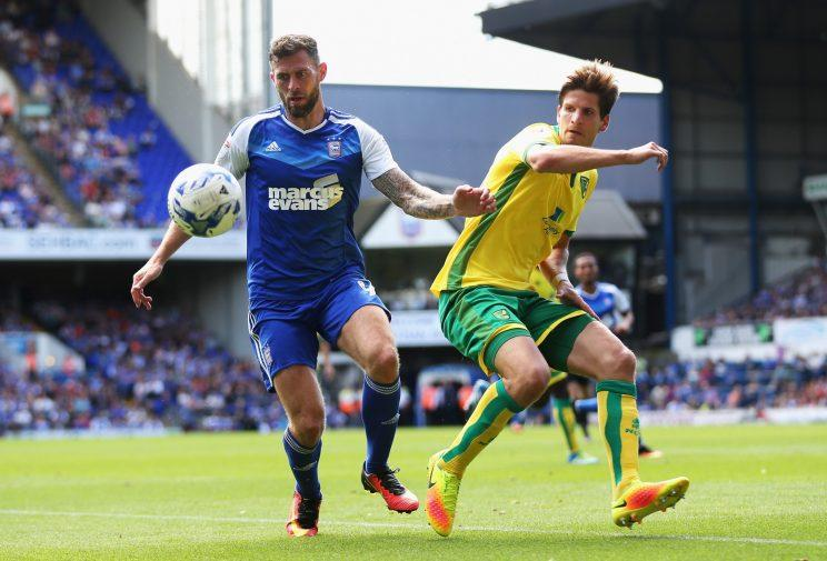 Norwich City must beat Ipswich on Sunday, or our season is over