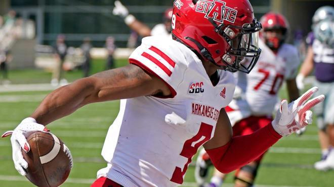 A-State to take on Louisiana on ESPNU