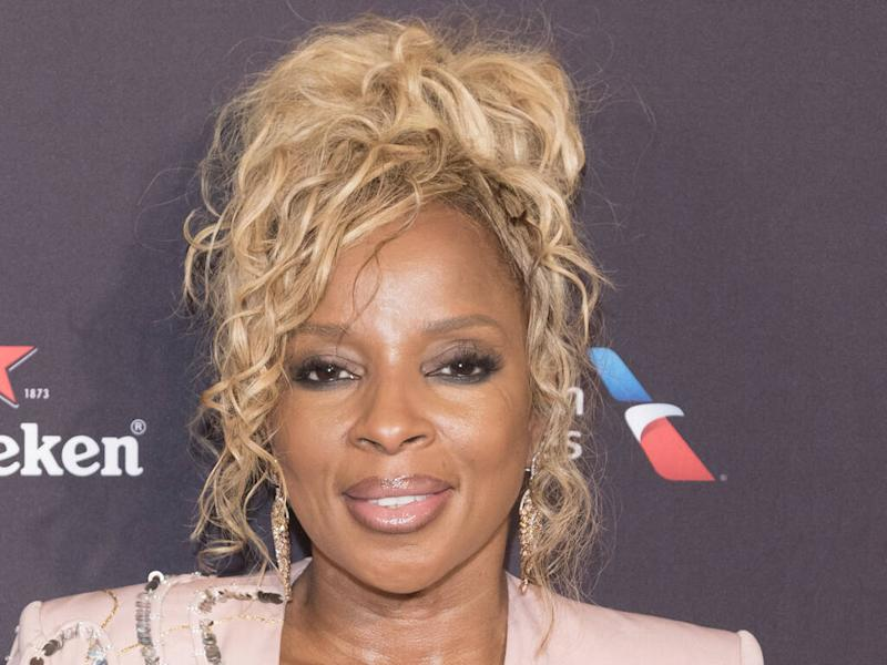 Mary J. Blige learned to 'be her own best friend' during lockdown