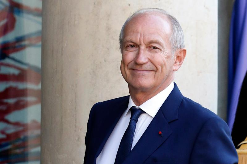 Jean-Paul Agon, PDG de L'Oréal depuis 41 ans (Photo: Chesnot via Getty Images)