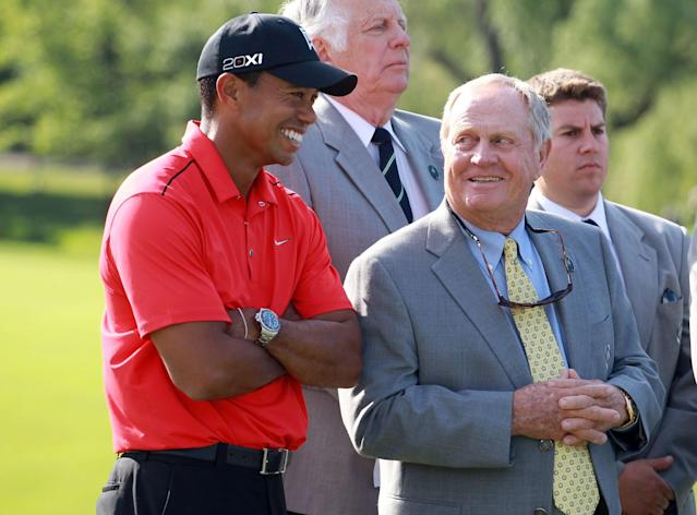 Tiger Woods officially commits to the Memorial. Woods has won the Columbus tournament five times in his career.