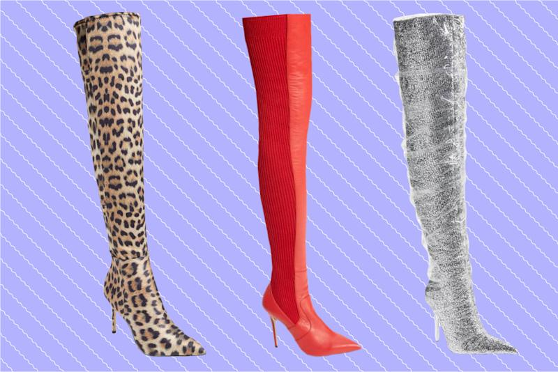 f79d55f5342 8 Must-Have Thigh-High Boots at Every Price Point — Starting at $78