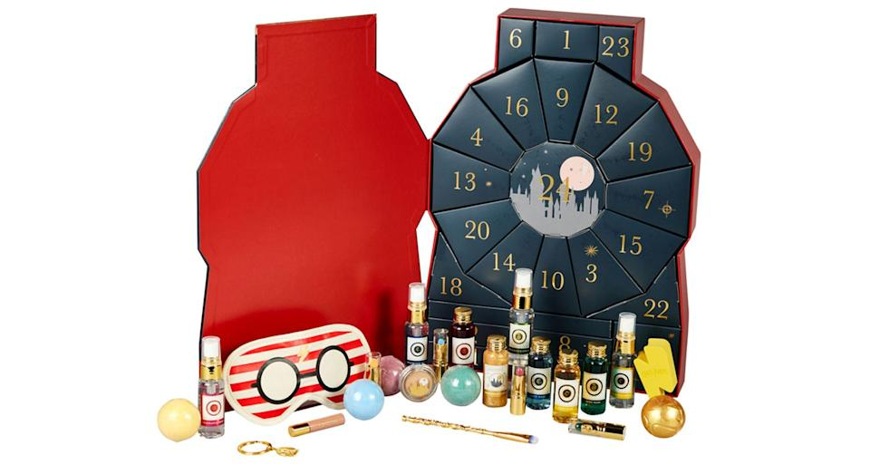 Boots' top 10 advent calendars for 2020