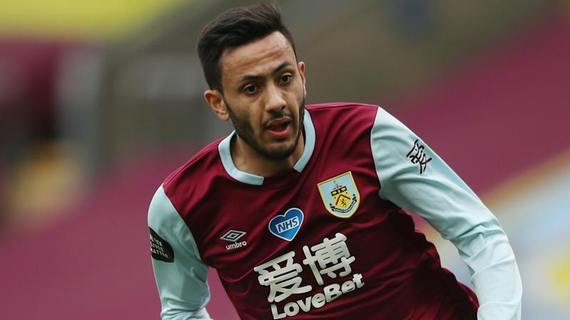 England Under-21 international Dwight McNeil signs new contract with Burnley
