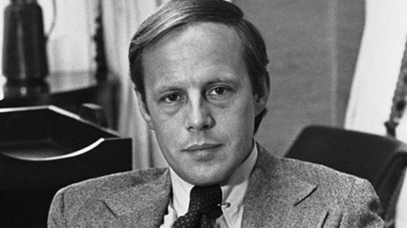 Watergate Figure John Dean Says McGahn Was Smart To Cooperate With Mueller