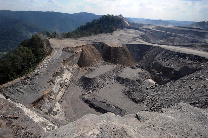House moves to block Obama coal rule