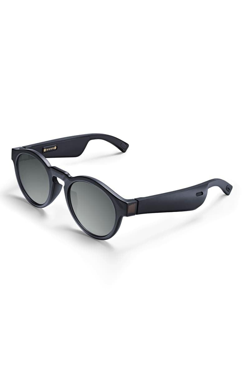 <p>These genius <span>Bose Frames Rondo 50mm Audio Sunglasses</span> ($199) can play music.</p>