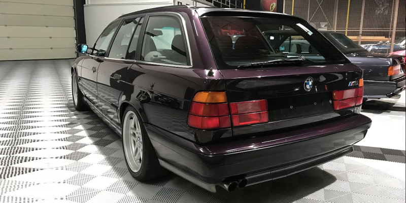 Bmw M5 Touring For Sale Usa