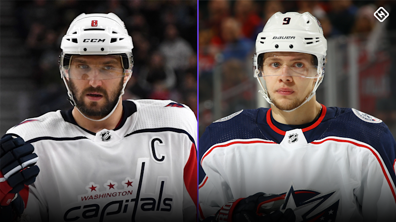 NHL playoffs 2018: Predictions, odds for Capitals vs. Blue Jackets first-round series