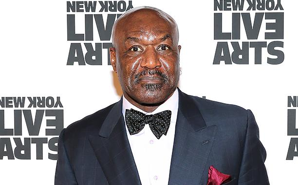 The Good Wife spin-off casts Delroy Lindo