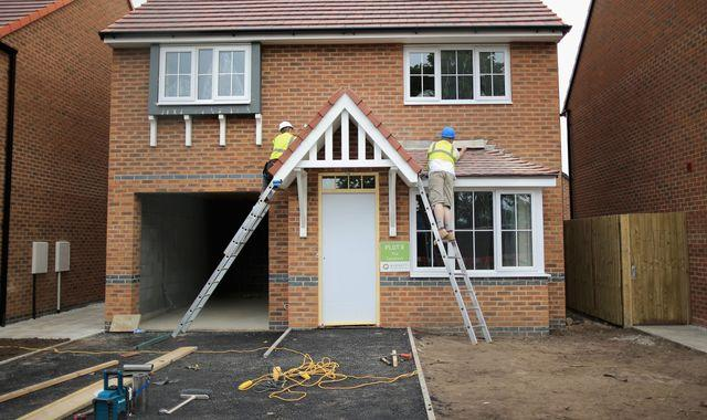 House builders could face court action over 'misleading' leasehold buyers
