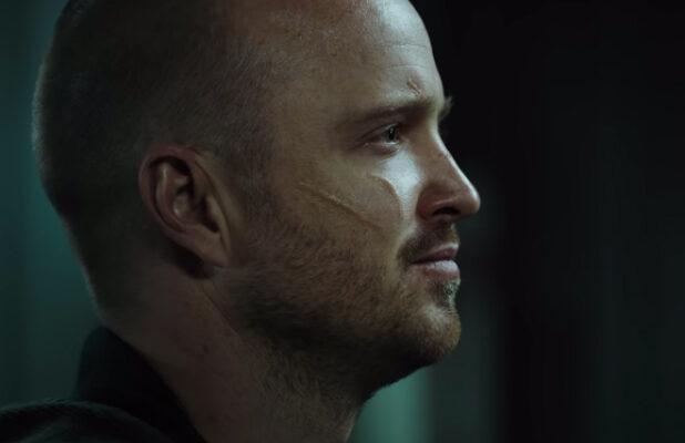 Aaron Paul Says 'El Camino' Initially Had a Different Ending