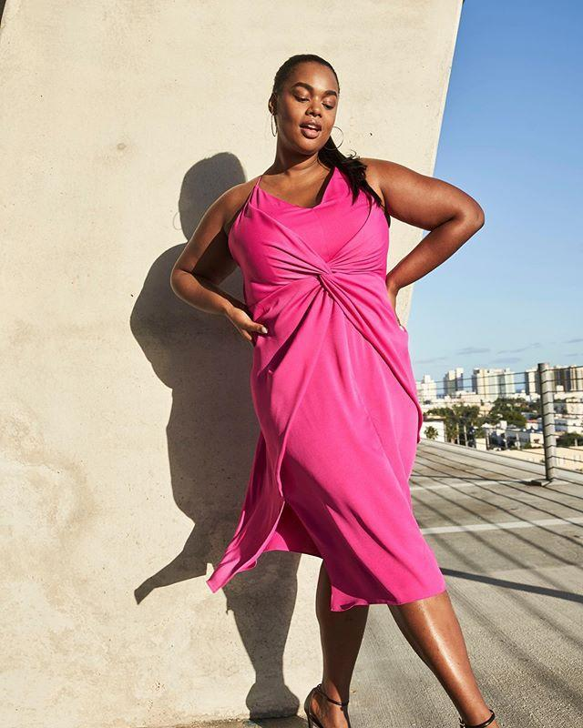 """<p>Founded by Carly Cushnie, the brand is known for its sculptural, minimalist designs frequently worn by celebs like Rihanna, Ashley Graham, and Michelle Obama. </p><p><strong>If you buy one thing:</strong> Navy Silk Crepe Strapless Gown with Silk Chiffon Layer, $878</p><p><a class=""""link rapid-noclick-resp"""" href=""""https://go.redirectingat.com?id=74968X1596630&url=https%3A%2F%2Fwww.cushnie.com%2Fcollections%2Fshop-all%2Fproducts%2Fnavy-silk-crepe-strapless-gown-with-silk-chiffon-layer&sref=https%3A%2F%2Fwww.elle.com%2Ffashion%2Fshopping%2Fg32741893%2Fblack-owned-fashion-brands%2F"""" rel=""""nofollow noopener"""" target=""""_blank"""" data-ylk=""""slk:SHOP NOW"""">SHOP NOW</a></p><p><a href=""""https://www.instagram.com/p/CAWErXZBR0D/"""" rel=""""nofollow noopener"""" target=""""_blank"""" data-ylk=""""slk:See the original post on Instagram"""" class=""""link rapid-noclick-resp"""">See the original post on Instagram</a></p>"""