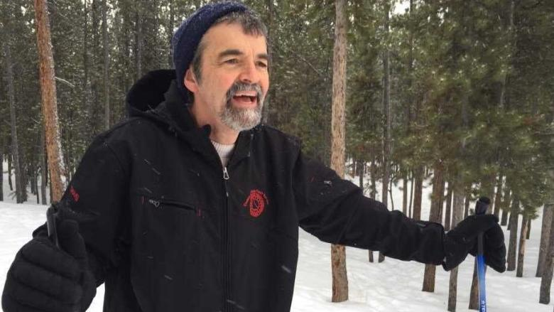 Whitehorse inventor promises new cross-country skiing experience