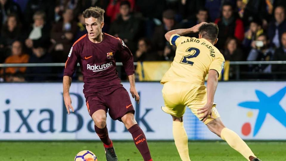 La Liga 2017-18 - Villarreal CF vs FC Barcelona | Power Sport Images/Getty Images