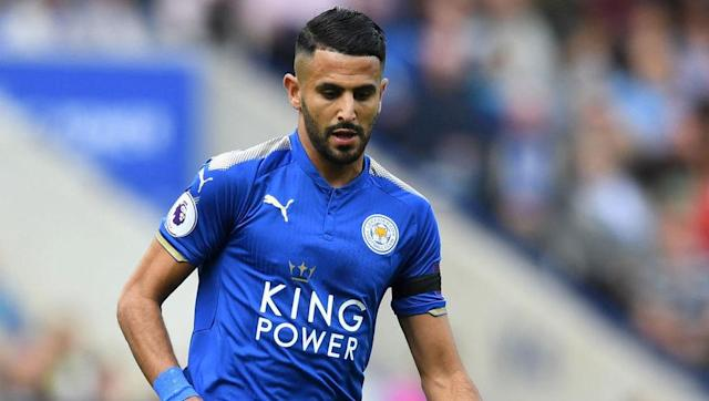<p>Ever since his title-winning heroics for Leicester City two seasons ago, Riyad Mahrez has been a man in demand and you will be hard-pressed to think of a European club who has NOT been reported to be interested in the Algerian winger.</p> <br><p>Roma have pressed aggressively to sign Mahrez this summer, while Arsenal, Spurs and Liverpool remain suggested destinations. Somehow, the 26-year-old remains part of the Foxes, whose fans must be tired of seeing news of their club only related to his future.</p> <br><p><strong>Fed-up rating: 7/10</strong></p>