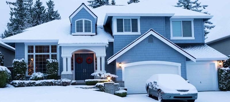 Mortgage Rates Rise but Remain at 7-Year Lows for December