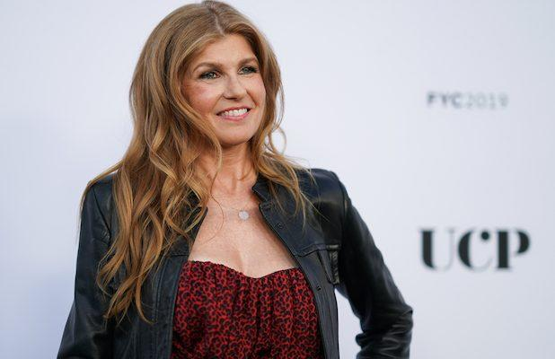 Connie Britton Signs First-Look Deal With Amazon