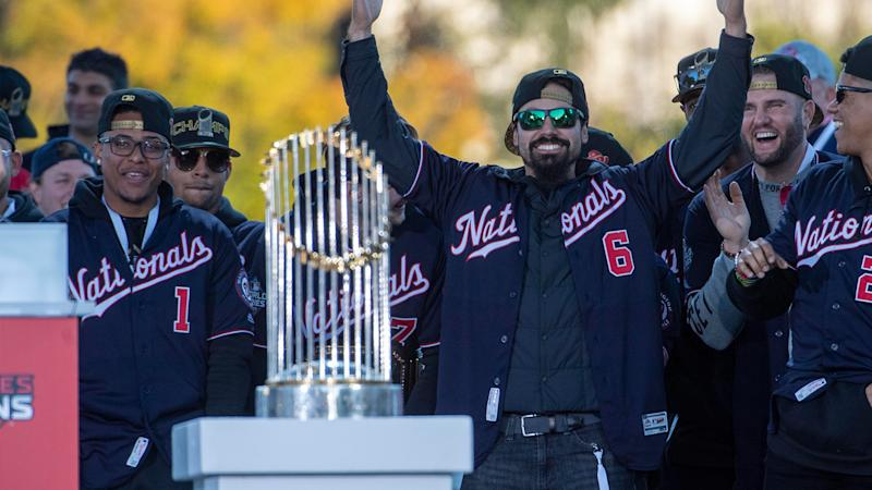 MLB free agency: Should Giants explore Anthony Rendon this offseason?