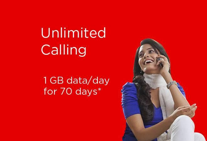 Airtel counters Reliance Jio's Dhan Dhana Dhan with 1GB data a day for Rs 399