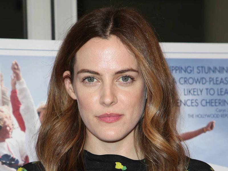 Riley Keough gets new tattoo to honour late brother Benjamin