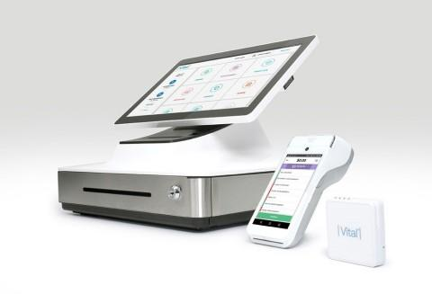 TSYS Launches Vital® Brand, Unrivaled New Point-of-Sale Product Suite for SMBs