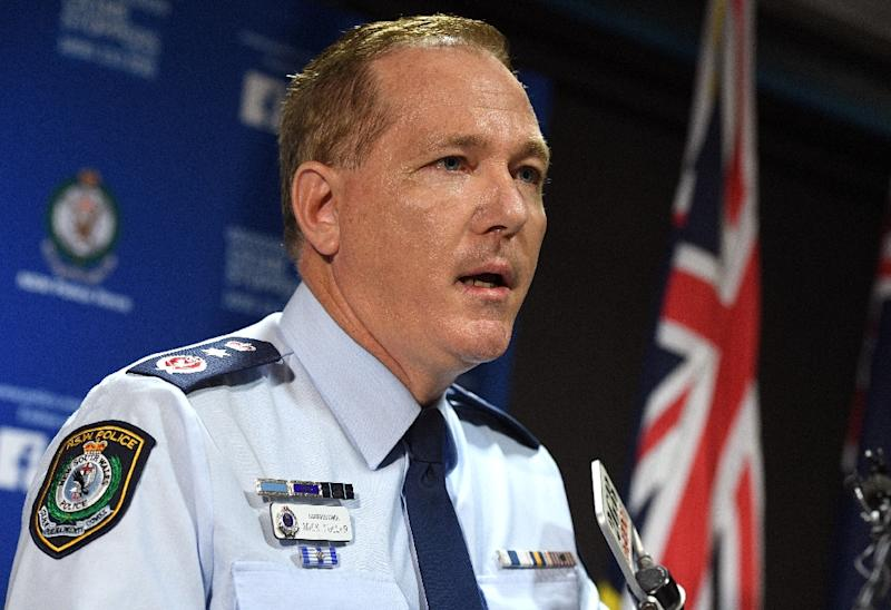 NSW Police Outline New Developments Leading To Arrest Of Chris Dawson