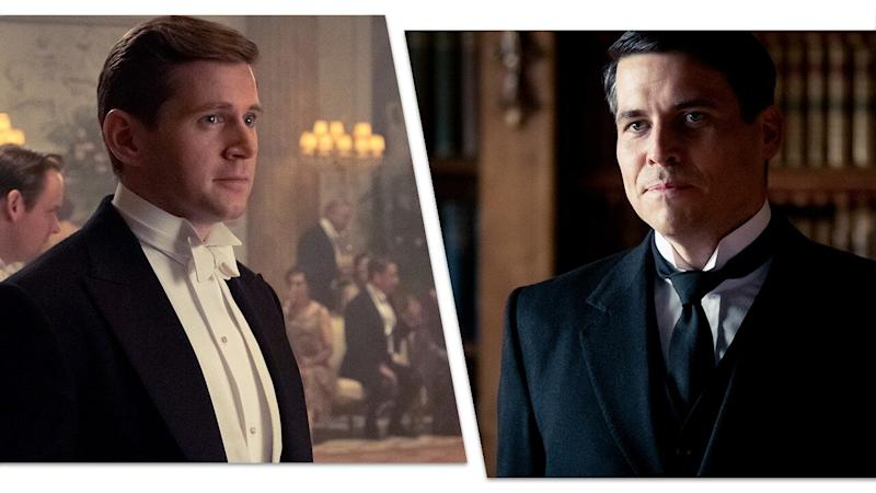 'Downton Abbey' Movie: Inside the Unexpected Romances for Tom Branson and Thomas Barrow (Exclusive)