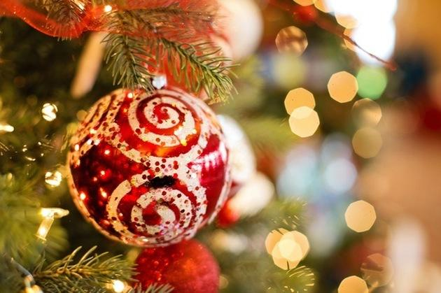 All I want for Christmas is – my marriage to make it to New Year!