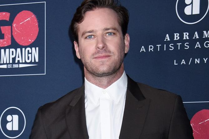Armie Hammer (American Foto Features; Janet Gough / AFF-USA.COM; GTRES)