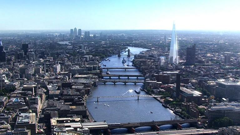 The Shard is set to open as debate rages over its place in the London skyline -- some feel it ruins the city's recognised monuments such as St Paul's Cathedral, while others, including its architect Renzo Piano, think it will grow on its critics and ultimately be celebrated. Duration: 02:01