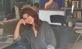 Twinkle Khanna's book helps cancer patient; actress turned author responds in a beautiful way