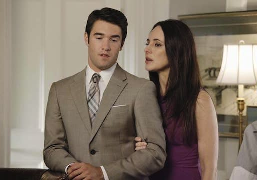 Revenge Recap: Truth and Consequences