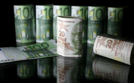 Turkish Central Bank Takes Steps To Curb Currency Crisis