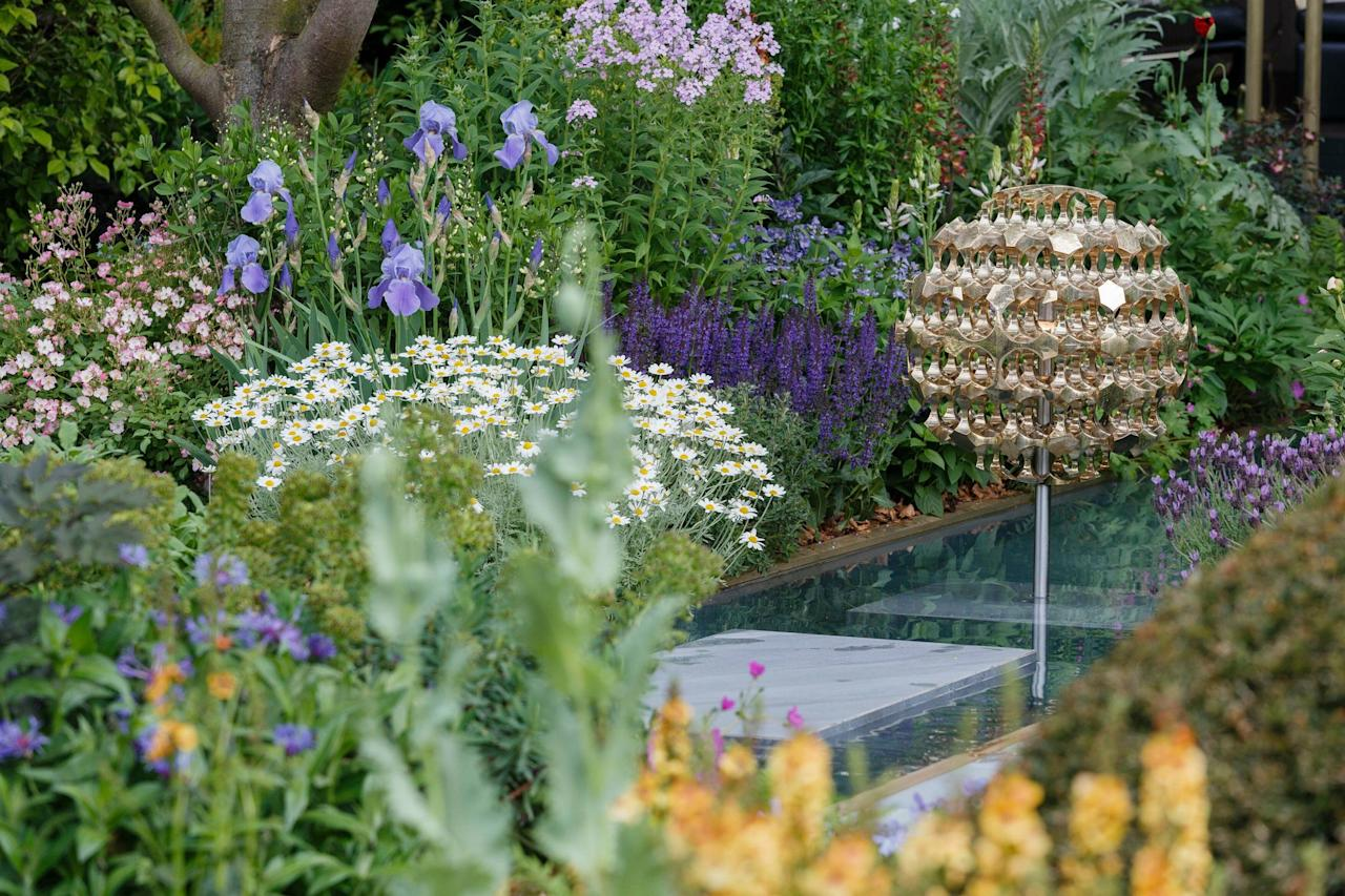 "<p><strong>There are 28 gardens at this year's <a href=""https://www.housebeautiful.com/uk/garden/a25786928/chelsea-flower-show-2019/"" target=""_blank"">Chelsea Flower Show 2019</a>, with incredible designs across the Show Gardens, Space to Grow, Artisan Gardens and Feature Gardens, the latter of which is the only category not to be judged.</strong></p><p>The world-famous Show Gardens display the latest innovative designs and must-have plants, crafted with skill by highly-talented designers and their teams. <a href=""https://www.housebeautiful.com/uk/garden/a27537550/chelsea-flower-show-2019-best-garden-winners/"" target=""_blank"">The M&G Garden, designed by Andy Sturgeon, has won the Best in Show award</a>.</p><p>Meanwhile, Facebook: Beyond the Screen, designed by Joe Perkins has won the Best Space to Grow. Space to Grow gardens showcases inspiring, take-home garden ideas and inspiration.</p><p>Elsewhere, Artisan Gardens demonstrate traditional designs, materials and craft skills revitalised by contemporary approaches.</p><p>Take a look at all the gardens below plus find out what medals (Gold, Silver-Gilt, Silver, Bronze) and awards they've been given by the judges.</p>"