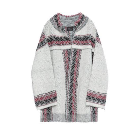 The Sweaters That Are Making Us Pray For Snow