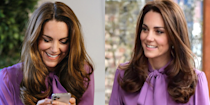 <p>Every time Catherine, Duchess of Cambridge (AKA Kate Middleton) was the master of recycling her own wardrobe. </p>