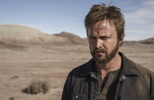 AMC Sets Linear TV Premiere for 'El Camino: A Breaking Bad Movie'
