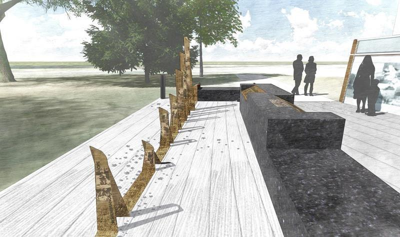 Ontario's memorial to veterans of Afghanistan war ready for next Remembrance Day