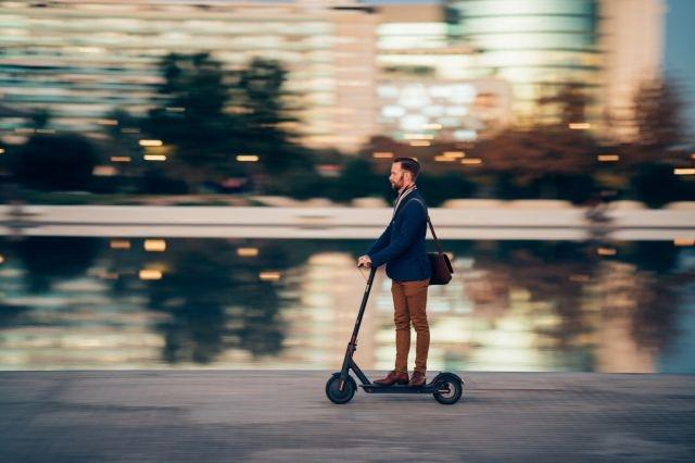 Montreal ends electric scooter experiment, citing 'disorder'