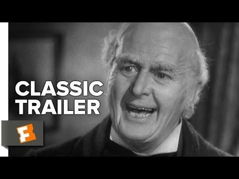 """<p>You can catch this definitive 1938 adaptation on Turner Classic Movies every December, but it's worth a watch at any other time of year. Reginald Owen remains unmatched as the miserable Ebenezer Scrooge, who is visited by three ghosts at Christmastime and reconsiders his Hobbesian ways. With real-life relatives Gene, Kathleen and June Lockhart playing the Cratchit family, and Terence Kilburn rounding out the cast as Tiny Tim, it's a near-perfect film version of the beloved story. Humbug!</p><p><a class=""""link rapid-noclick-resp"""" href=""""https://www.amazon.com/Christmas-Carol-Gene-Lockhart/dp/B002B2D9M6/ref=tmm_aiv_swatch_0?_encoding=UTF8&tag=syn-yahoo-20&ascsubtag=%5Bartid%7C10067.g.33525265%5Bsrc%7Cyahoo-us"""" rel=""""nofollow noopener"""" target=""""_blank"""" data-ylk=""""slk:Watch now"""">Watch now</a></p><p><a href=""""https://www.youtube.com/watch?v=yVop9seXSoQ"""" rel=""""nofollow noopener"""" target=""""_blank"""" data-ylk=""""slk:See the original post on Youtube"""" class=""""link rapid-noclick-resp"""">See the original post on Youtube</a></p>"""