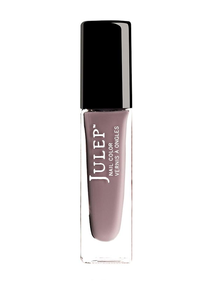 "Julep Nail Polish in Alaina, $14; at <a rel=""nofollow"" href=""http://www.ulta.com/spring-bestsellers-nail-polish-collection?productId=xlsImpprod13391055"" rel="""">Ulta</a>"