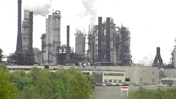 Irving Oil laid off 250 people last July and another 60 in January, citing impacts felt from the COVID-19 pandemic.