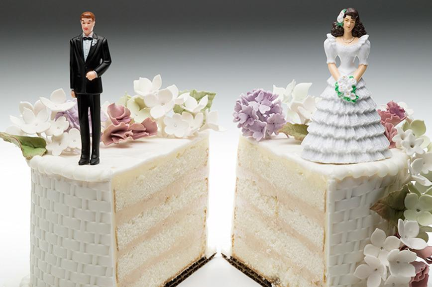 According to one  <i>Men's Health</i> writer, it seems the end of most cases of holy matrimony is wholly acrimony. Robert Drane says that he thinks he's hit on a reason: it's easier. It's easier to distract ourselves with hatred than to deal with the death of love.   But does it have to be that way?