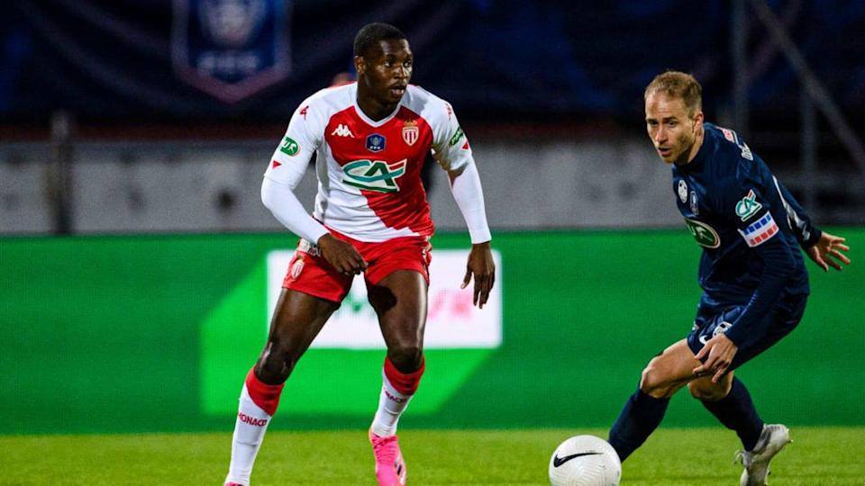 Fode Ballo-Toure   Eurasia Sport Images/Getty Images