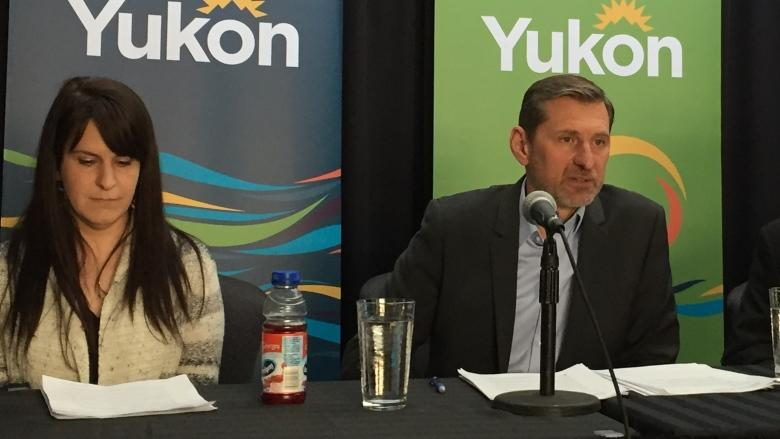 Yukon gov't hires investigator to do 'deep review' of youth group homes