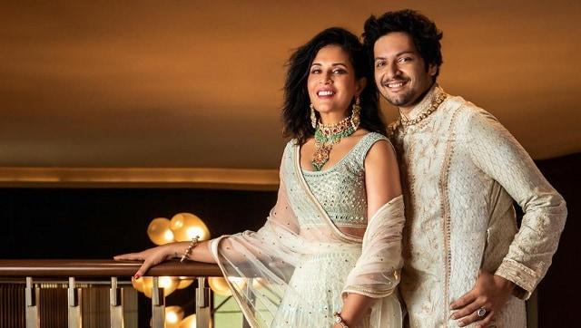 Richa Chadha recalls Ali Fazal napped after proposing to her for marriage: It may have stressed him out