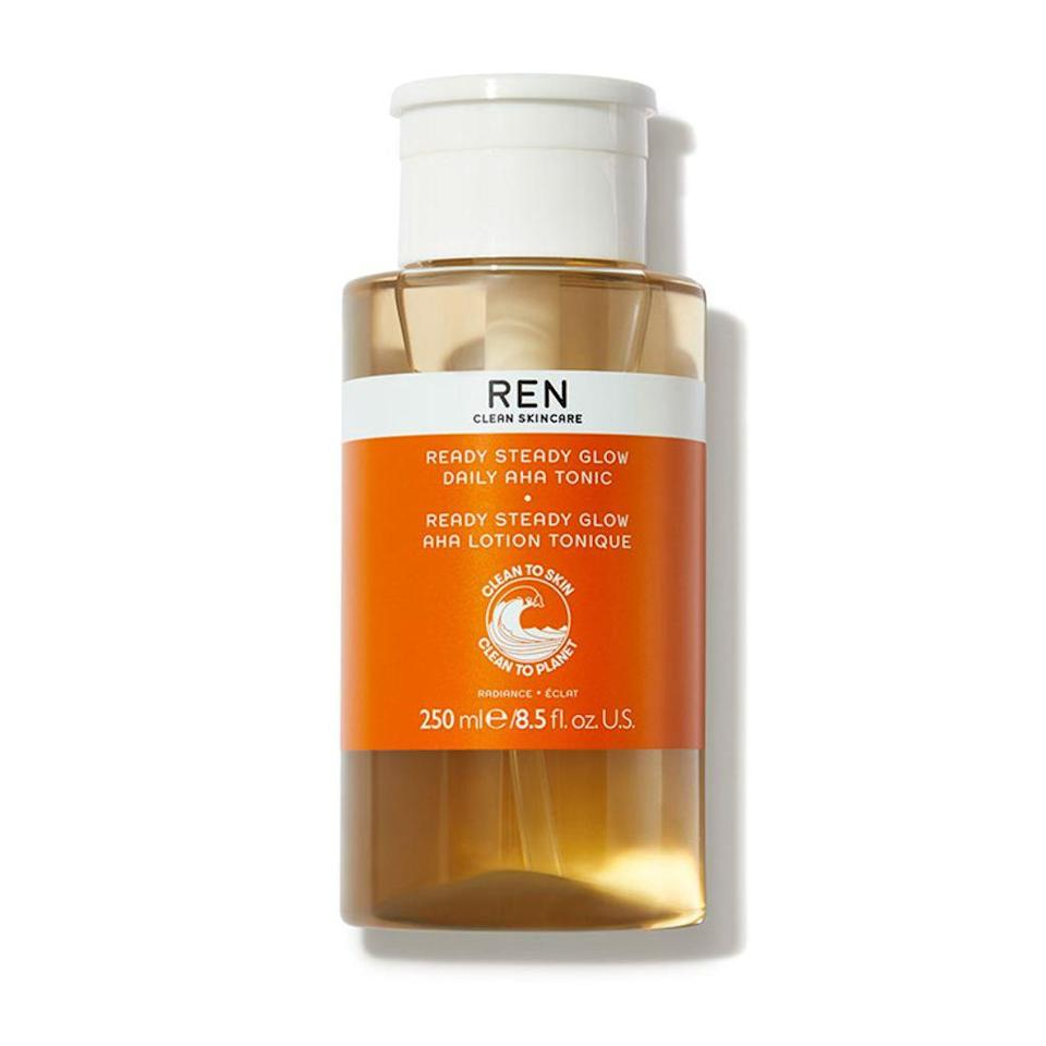 ren clean skincare, top Skin Care Toners for Oily Skin